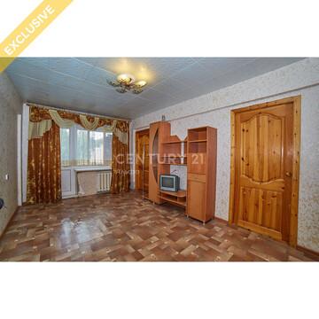 Продажа 4-к квартиры на 4/5 этаже на ул. Советская, д. 4 - Фото 1