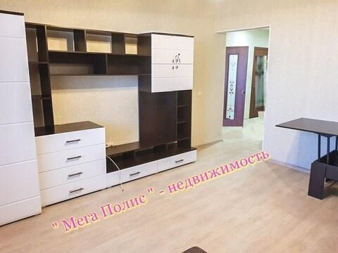 Сдается 1-комнатная квартира 45 кв.м. в новом доме ул. Курчатова 41 В - Фото 3