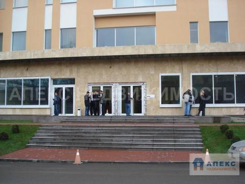 Аренда офиса 180 м2 м. Калужская в бизнес-центре класса А в Коньково - Фото 2
