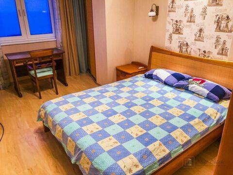 Продаётся 3-х комнатная квартира в пгт Партенит с шикарным видом! - Фото 3