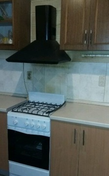 Аренда 4х-комнатной квартиры в Дзержинском р-не.  Адрес: ул.Бабича . - Фото 4
