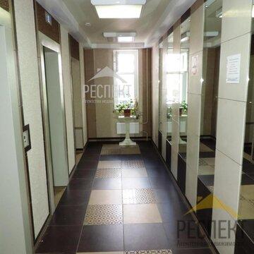 Продаётся 1-комнатная квартира по адресу Перовская 66к7 - Фото 1