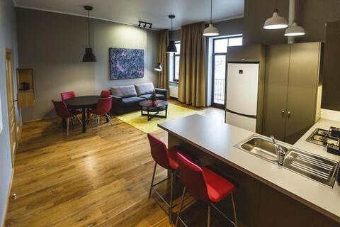 Сдается 1-к квартира в отличном доме у ст. м. Аэропорт - Фото 1
