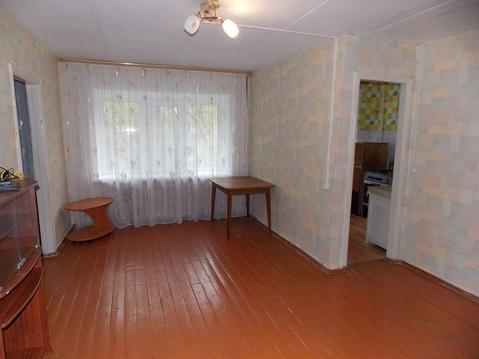 Двухкомнатная квартира в четырехэтажном кирпичном доме в г. Тейково - Фото 2