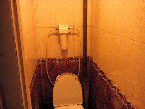 Продам комнату с ремонтом 9,5 кв.м. Мечникова 14 г. Клин - Фото 4