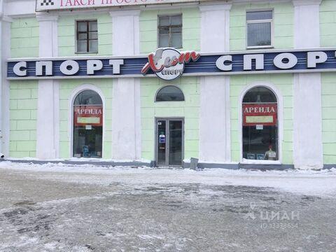 Аренда торгового помещения, Курган, Ул. Гоголя - Фото 1