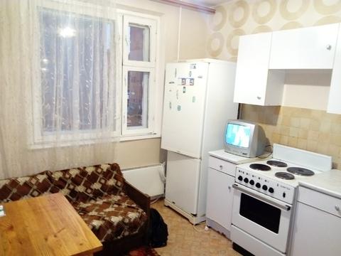 1-к.квартира на Тепличной - Фото 1