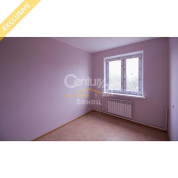 Продаётся новая квартира с ремонтом в центре г. Новоульяновска - Фото 1