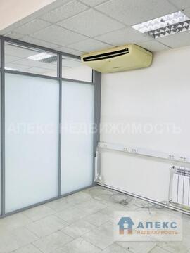 Аренда офиса 173 м2 м. Достоевская в бизнес-центре класса В в Тверской - Фото 5