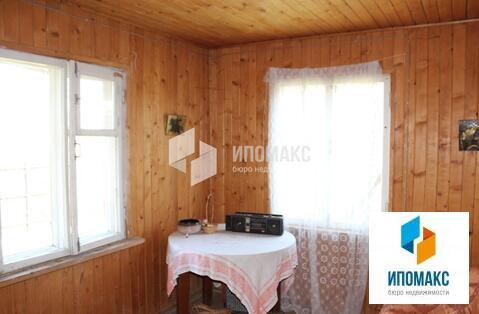 Продается дача 50 кв.м, участок 6 соток, СНТ Нива, Киевское шоссе - Фото 4