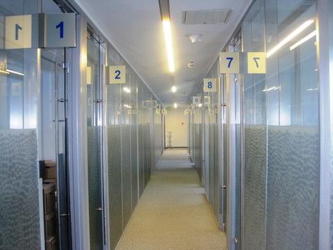 Сдам Бизнес-центр класса A. 1 мин. пешком от м. Белорусская. - Фото 2