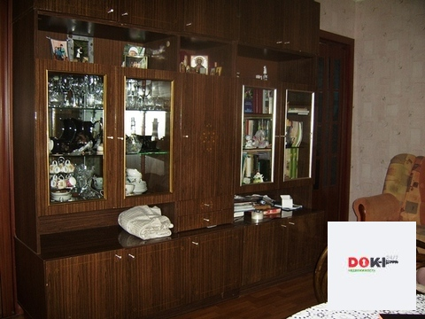 Продажа. Двухкомнатная квартира в Егорьевском районе. - Фото 4