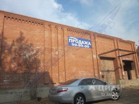 Продажа офиса, Астрахань, Ул. Казанская - Фото 1