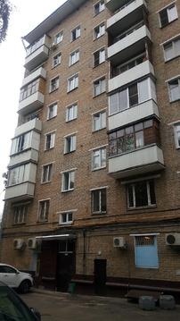 Москва, ЮАО, р-н Нагорный, Варшавское ш, 69к1 - Фото 1