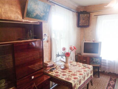 Продам половину дома и земельного участка по ул. Никитина (Заречье) г. - Фото 2