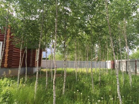 Новый дом 175 кв.м д. Сидориха Чеховский р-н - Фото 4
