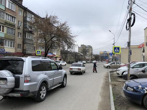 Продам 2-к квартиру, Пятигорск город, улица Адмиральского 41 - Фото 1