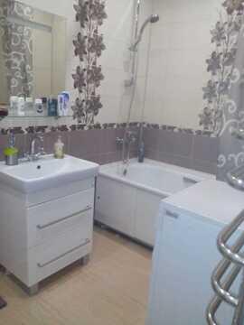 1 ком.квартира б-р Юности,33 - Фото 3