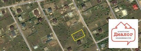 Продам - земельный участок, 1000м. кв. - Фото 1