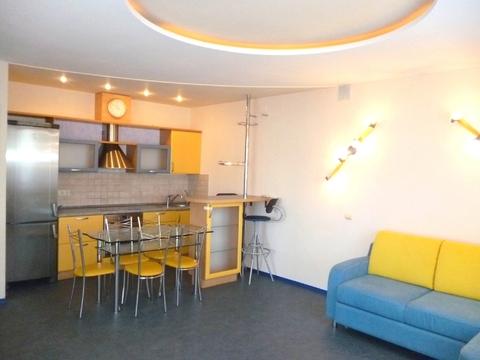 Сдам 3-комнатную квартиру ул. Газеты Звезда 27 - Фото 1