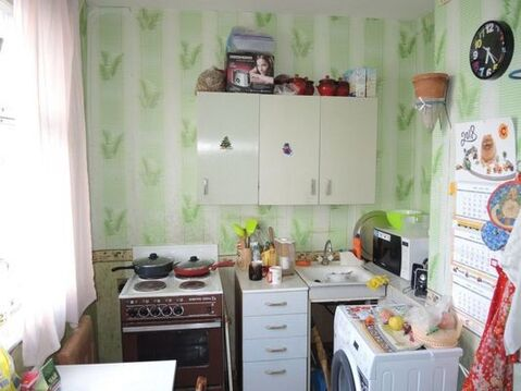 Продам однокомнатную (1-комн.) квартиру, Логвиненко ул, 1505, Зелен. - Фото 2
