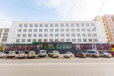 Продажа офиса, Якутск, Ленина пр-кт.