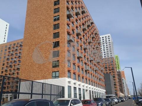 Просторная квартира-студия рядом с метро Говорово - Фото 1