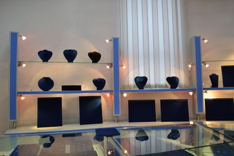 Продаю выставочное оборудование под ювелирные изделия - Фото 3