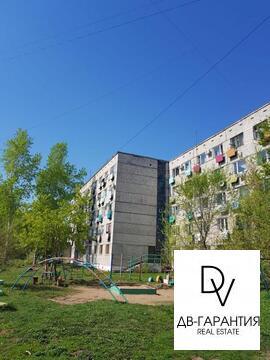 Продам 1-к квартиру, Комсомольск-на-Амуре город, улица Аллея Труда . - Фото 2