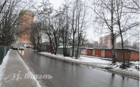 Продам гараж, город Чехов - Фото 1