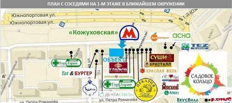 Street-retail—аренда и продажа помещений торгового или свободного назн - Фото 2