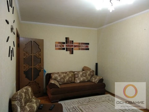 Двухкомнатная квартира на улице Губкина - Фото 2