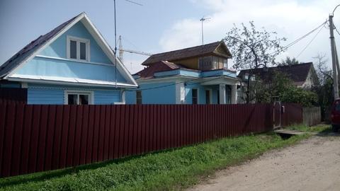 Продается половина дома и целый дом в п. Янино-1 на 3 линии - Фото 2