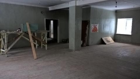 Производственно-складское помещение в Сергиевом Посаде на Фестивальной - Фото 5