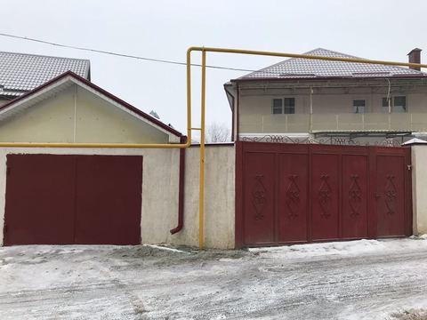 Продам дом 203м Пятигорск Квартал - Фото 1