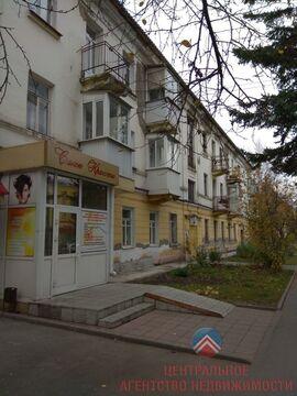Продажа комнаты, Новосибирск, Ул. Тельмана - Фото 1