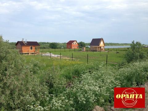 Участок рядом с Великим Новгородом - Фото 2