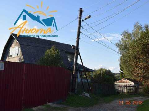 Продается дом в селе Кривское Боровского района Калужской области - Фото 3