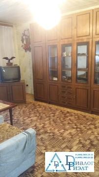Сдается 2-комнатная квартира в Дзержинский - Фото 5