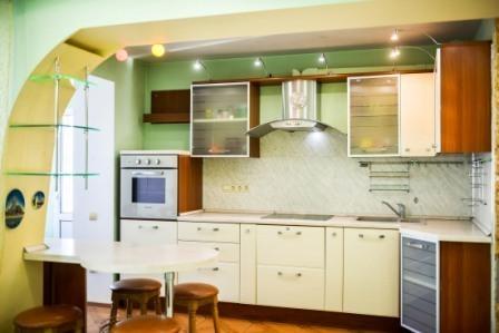 Срочная продажа уникальной 4-х комнатной квартиры с эксклюзивным дизай - Фото 3