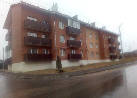 Сдается в аренду квартира г Тула, ул Еловая, д 16 - Фото 1