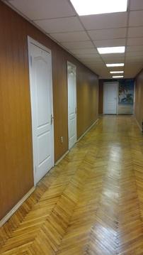 Офисный блок у трех вокзалов - Фото 5