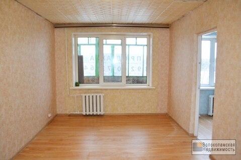 Двухкомнатная квартира в Волоколамске, жд станция в шаг.доступности - Фото 4