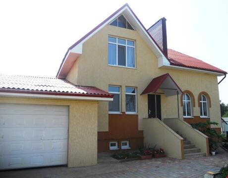 Дом в Репном - Фото 3