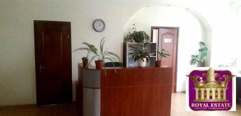 Сдается в аренду офис Респ Крым, г Симферополь, ул Дыбенко, д 30 - Фото 4