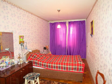 3-х комнатная квартира м-р Нагорный - Фото 3