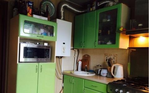 Продается 2-комнатная квартира 45 кв.м. этаж 5/5 ул. Маршала Жукова - Фото 5