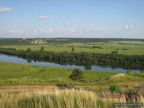Земельный участок 20 сот на берегу р. Сылвы - Фото 4