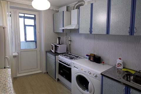 Продаю 2-х комнатную квартиру м. Щелковская - Фото 1