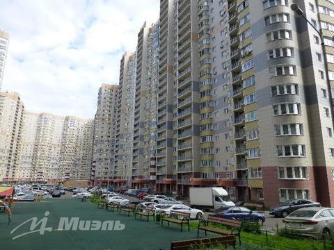Продажа квартиры, Балашиха, Балашиха г. о, Ул. Строителей - Фото 4